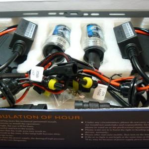 Slim Xenon HID kit