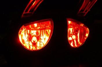 Aprilia Sportcity 250ie
