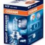 Osram Night Breaker Plus H7 single
