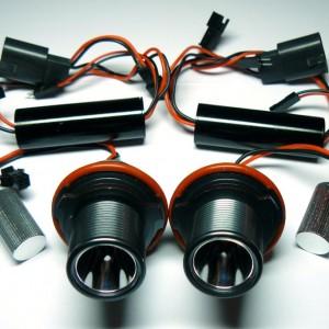 E39 E60 10W LED Markers