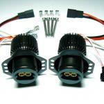 E90 10W LED Markers Gen IV 1
