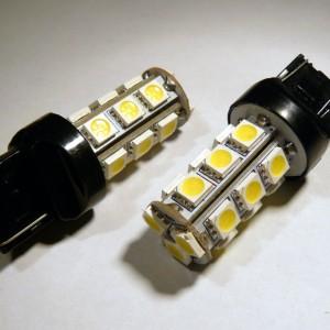 7440 (W21W) 18 SMD LED bijela