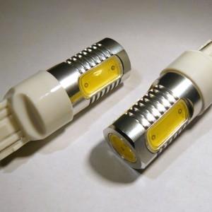 7440 (W21W) 6W High Power LED bijela