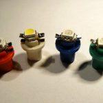 B8.5D SMD LEDs 2