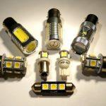 24V LED žarulje za kamione, autobuse i brodove