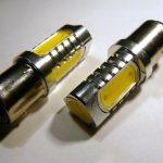BAY15S (P21/5W) 6W High Power LED bijela