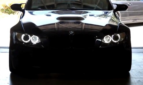 BMW E92 H8 LCI 10W LED Markers