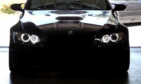 BMW E92 H8 LCI 10W LED Markers