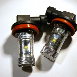 H11 30W Cree High Power LED