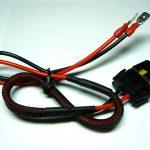 Kabel za napajanje HID balasta