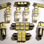 T10, C5W, T4W, H6W LED žarulje