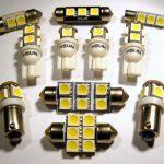 T10, C5W, T4W, H6W SMD LED žarulje