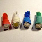 T5 SMD LEDs