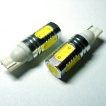 T10 7.5W High Power CANBUS LED