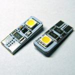 T10 SMDX2 CANBUS LED sira