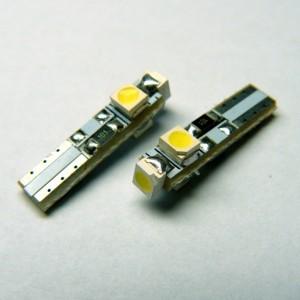 T5 SMDx3 LED