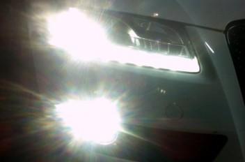 Audi A5 & A4 B8