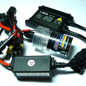 Moto H1 H7 H7R H8 H11 HB3 HB4 Slim HID kit
