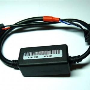 Moto instalacija za H4 bi-xenon HID kit