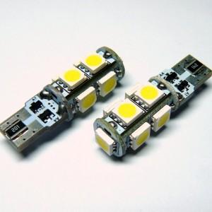 T10 SMDX9 CANBUS G2 LED