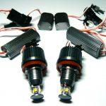 H8 LCI 40W LED Markers 1