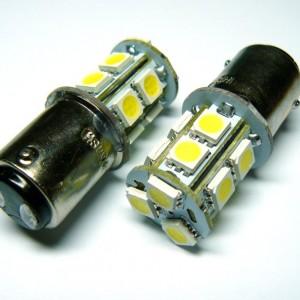 BA15S SMDx13 SMD LED žarulja