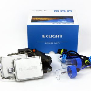 EK Lighting Q4S fast start CANBUS HID kit 3