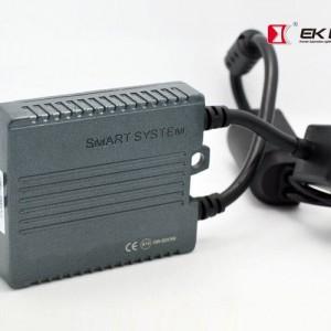 EK Lighting K9 CANBUS Ultra Slim Xenon HID balast