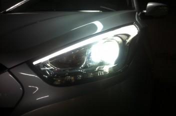 Hyundai ix35 & KIA Pro Ceed