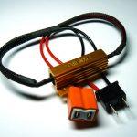 LED ponistivac greske za H7 zarulje