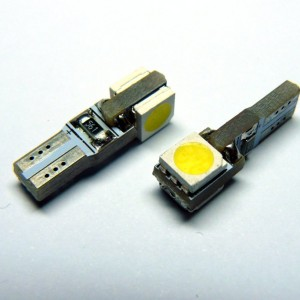 T5 SMDx2 LED