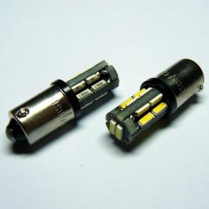 H6W SMDx18 LED