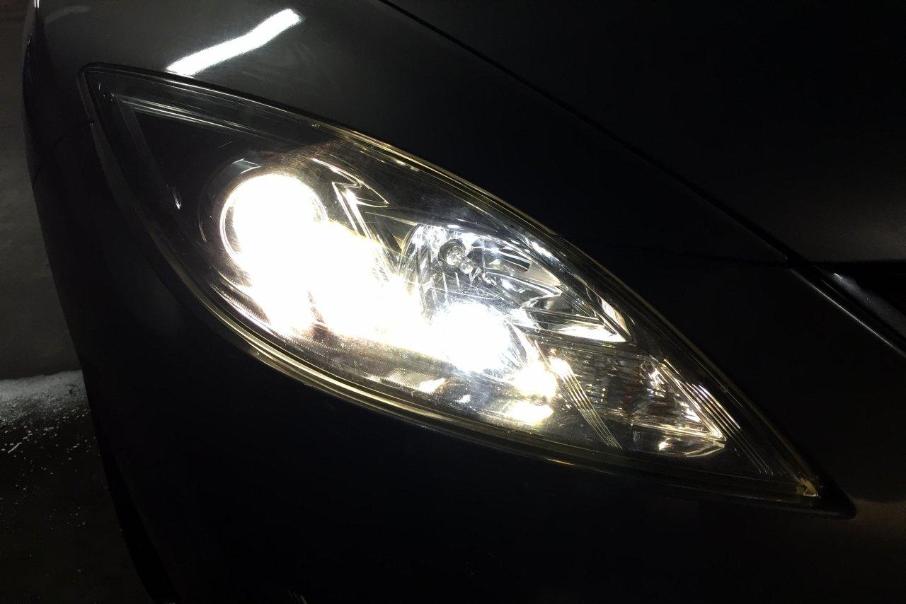 EK Lighting Q4S Super Slim CANBUS Xenon HID kit 12V MK