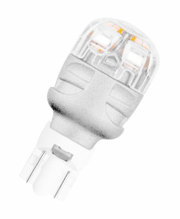 Osram LEDriving Premium SL W16W LED bulbs