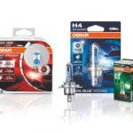Halogene žarulje (Osram, Philips, Neolux, Tungsram (GE))