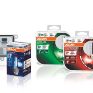 AKCIJA - Osram & Philips xenon & halogen bulbs for low price !