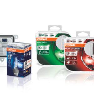 AKCIJA - Osram i Philips xenon i halogene žarulje po super niskim cijenama !