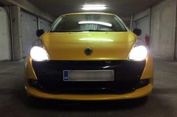 Renault Clio 3 RS