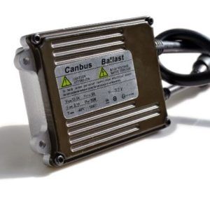 EK Lighting Q5 24V ballast