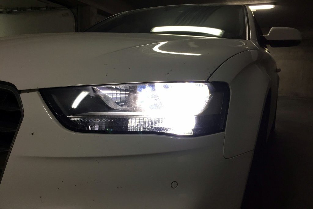 Audi A4 B85 Mk Led Automoto Rasvjeta