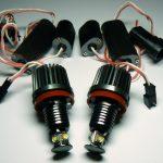 H8 LCI 80W LED Markers 1