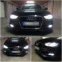 Audi A4 B8.5 COB LED fog lights