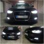 Audi A4 B8.5 COB LED fog lights