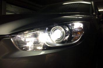 Mazda CX-5 KE
