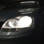 VW Golf V K6F H7 LED + T10 G2 CANBUS headlight