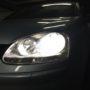 VW Golf V K6F H7 LED + T10 G2 CANBUS headlight