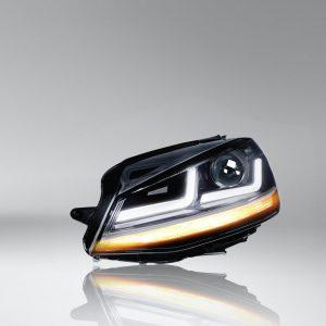 BS LEDriving Headlight VW Golf VII LEDHL103 104-CM