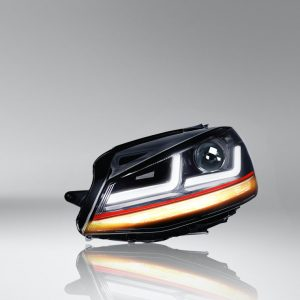 BS_LEDriving Headlight VW Golf VII LEDHL103 104-GTI
