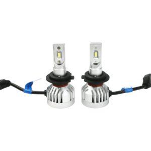 V13 H7 LED bulbs 1