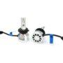 V13 H7 LED bulbs 2